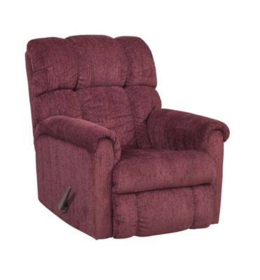 Homestretch Castor Rocker Recliner