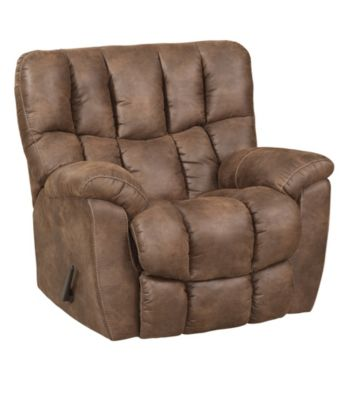 Homestretch 133 Collection Rocker Recliner