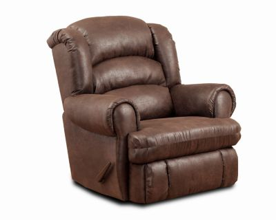 Homestretch XTreme Chocolate Wall Recliner