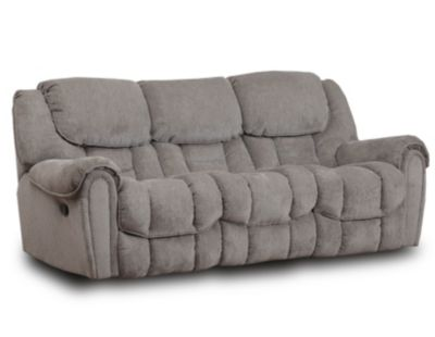 Homestretch Baxter Reclining Sofa
