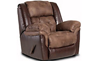 Homestretch Fenway Rocker Recliner