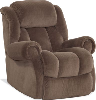 Homestretch Cody Power Rocker Recliner