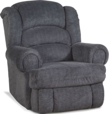 Homestretch XTreme Gray Power Wall Recliner