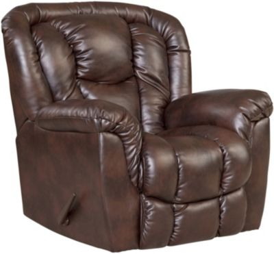 Homestretch Samson Rocker Recliner
