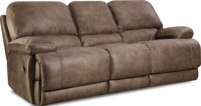 Homestretch Mclaine Reclining Sofa