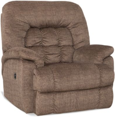 Homestretch Andre Big & Tall Power Recliner
