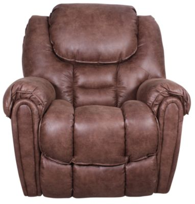 Homestretch Baxter Rocker Recliner
