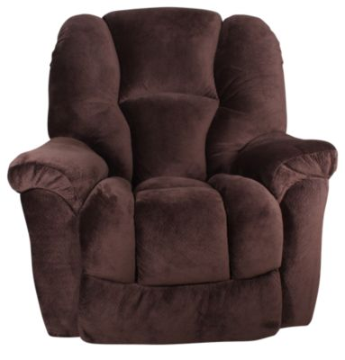 Homestretch Clyde Rocker Recliner