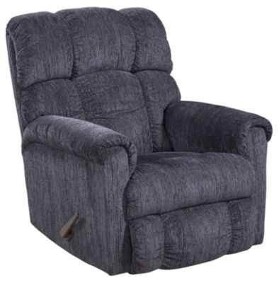 Homestretch 134 Collection Rocker Recliner