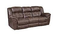 Homestretch Padre Reclining Sofa