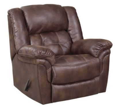 Homestretch 129 Collection Rocker Recliner