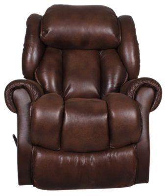 Homestretch Cody Rocker Recliner