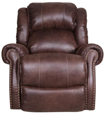 Homestretch Wyoming Power Wall Recliner