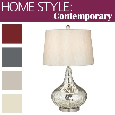 Home Style Series: Contemporary