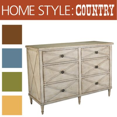 Home Style Series: Country