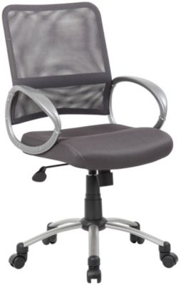 Presidential Seating Gray Task Chair