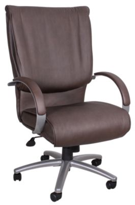 Presidential Seating LeatherPlus Executive Chair