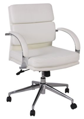 Presidential Seating Executive High-Back Desk Chair