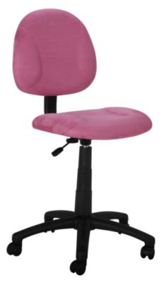 Presidential Seating Pink Desk Chair