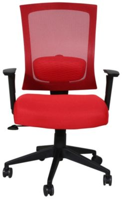 Presidential Seating Mesh Task Chair