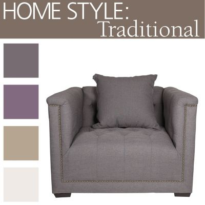Home Style Series: Traditional