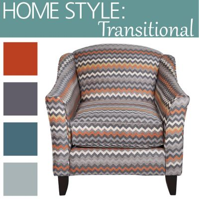 Home Style Series: Transitional