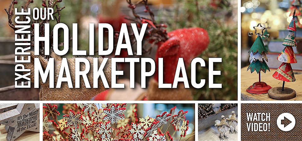 Homemakers Holiday Marketplace