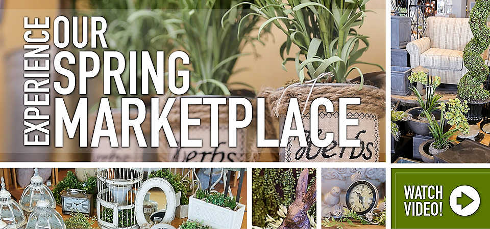 Homemakers Spring Marketplace