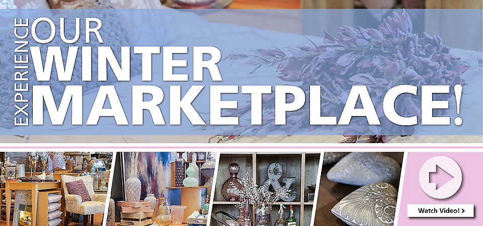 Homemakers Winter Marketplace
