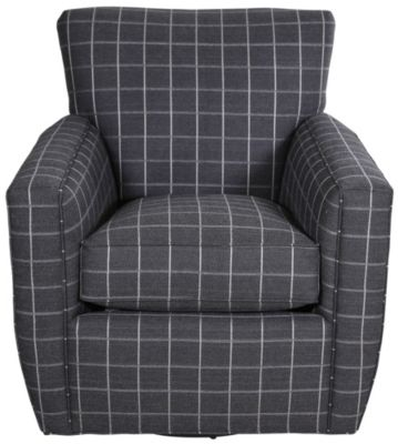 Huntington House 7115HSwivel Chair