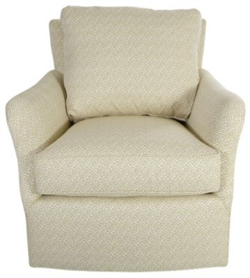 Huntington House 7240 Collection Swivel Glider
