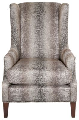 Huntington House 2054 Collection Wing Chair