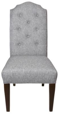 Huntington House 2407 Collection Upholstered Side Chair