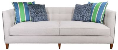 Huntington House 7707 Collection Sofa