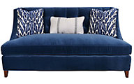 Huntington House 7707 Collection Loveseat