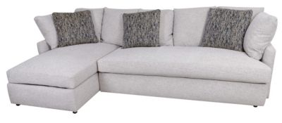 Huntington House 7255 Collection Chaise Sofa