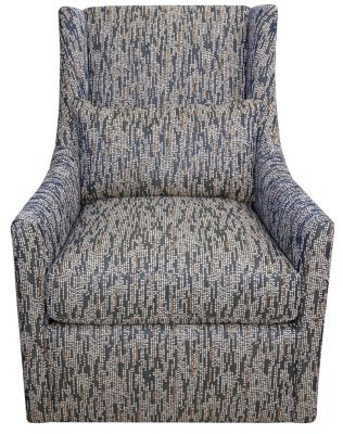 Huntington House 7255 Collection Swivel Glider