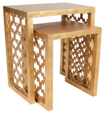 Imax Canaberra Nesting Tables