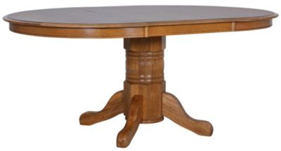 Intercon Classic Oak Laminate Table