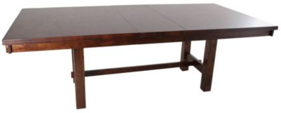 Intercon Kona Trestle Table
