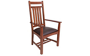Intercon Oak Park Arm Chair