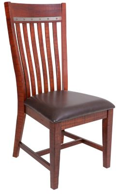 Intercon Hayden Side Chair