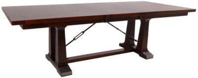 Intercon Hayden Trestle Table