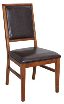 Intercon Santa Clara Upholstered Side Chair