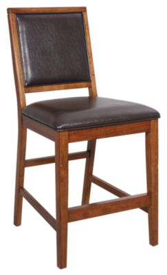 Intercon Santa Clara Upholstered Counter Stool