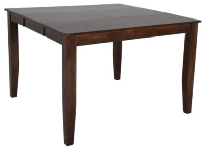 Intercon Kona Solid Mango Counter Table