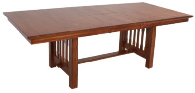 Intercon Mission Leopold Table