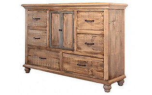 Int'l Furniture Praga Dresser