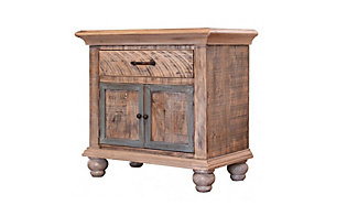 Int'l Furniture Praga Nightstand