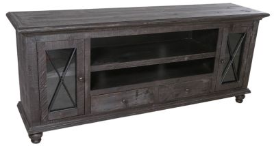 Int'l Furniture Vintage 76-Inch TV Stand